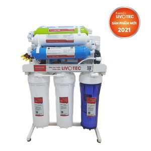 Máy lọc nước Karofi Livotec 212