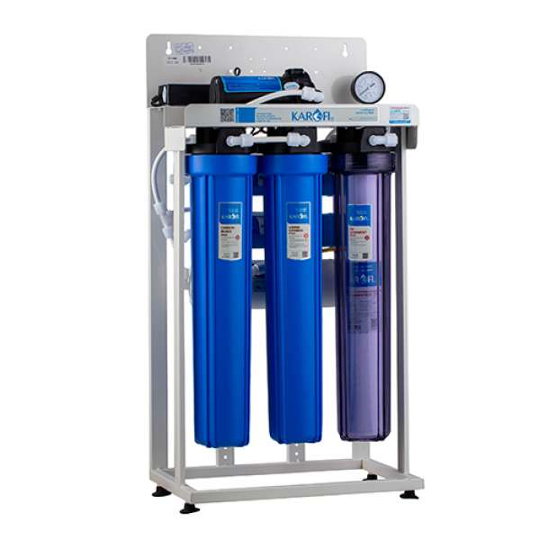 Máy lọc nước bán công nghiệp 80L/H