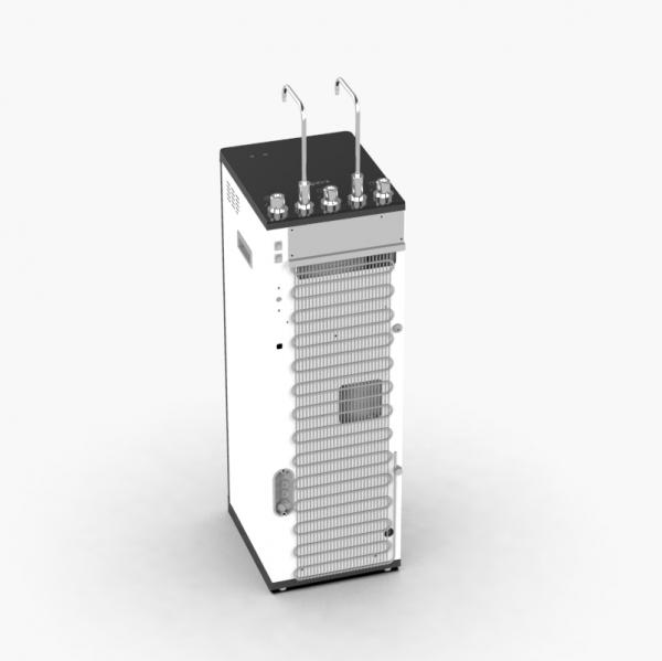 Máy lọc nước nóng lạnh Karofi KAD-D66