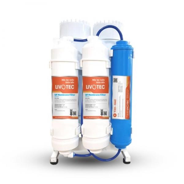 Máy lọc nước Karofi Livotec LBQ-U05