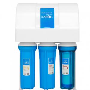 Máy lọc nước để gầm Karofi S-s137