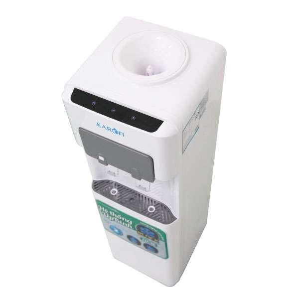 Cây nước nóng lạnh Karofi HC16 úp bình