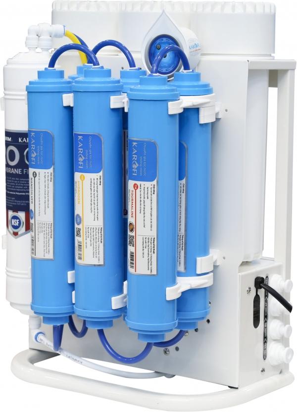 Máy lọc nước Karofi KAQ-U16